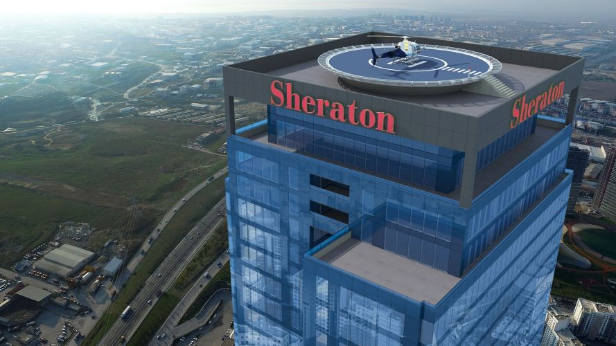 Sheraton Residences