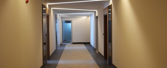 Floor Pathway