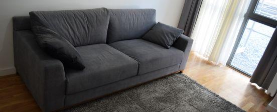 Living Room- 1
